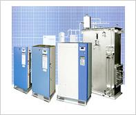 ドレン処理機(油水分離装置)