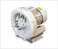 低圧ポンプ(ブロア-、コンプレッサー)